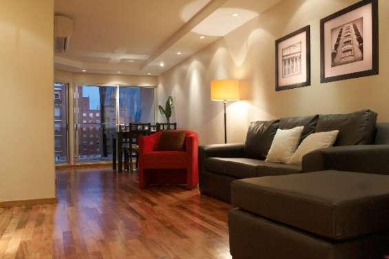 Alquiler de apartamentos totalmente equipados en montevideo